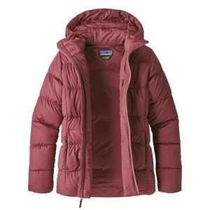 1 Day Left NWT Patagonia Jacket Size XS, S, M & L